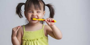 Lithia Springs Pediatric Dentist
