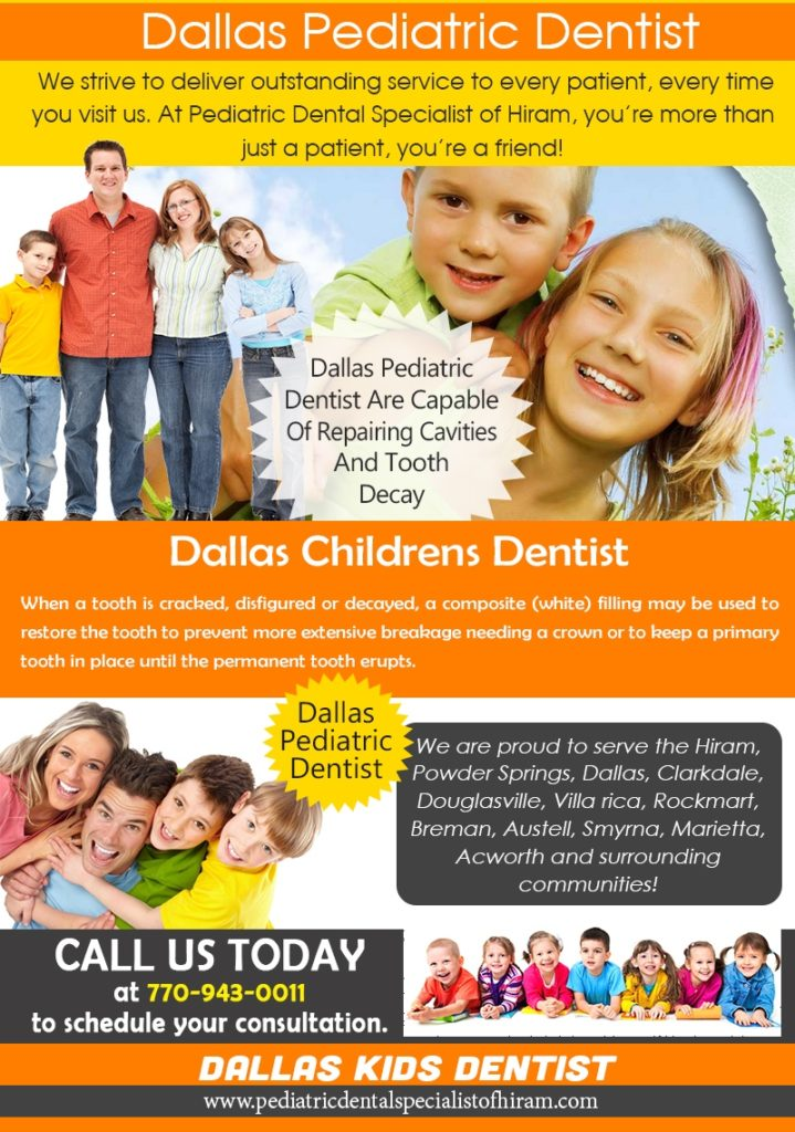 Pediatric Dentist TX