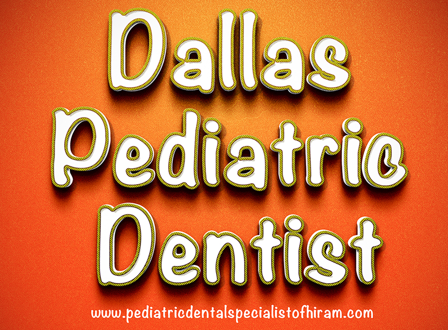 Pediatric Dentist Dallas